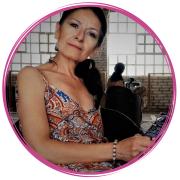 Silvia Pimentel